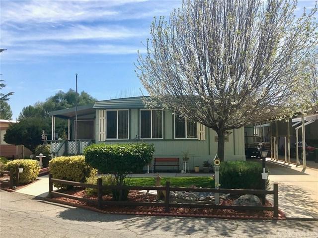 21100 State Street #129, San Jacinto, CA 92583 (#SW19063701) :: RE/MAX Empire Properties