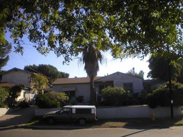 7201 Berkeley Dr., La Mesa, CA 91942 (#190015294) :: Bob Kelly Team