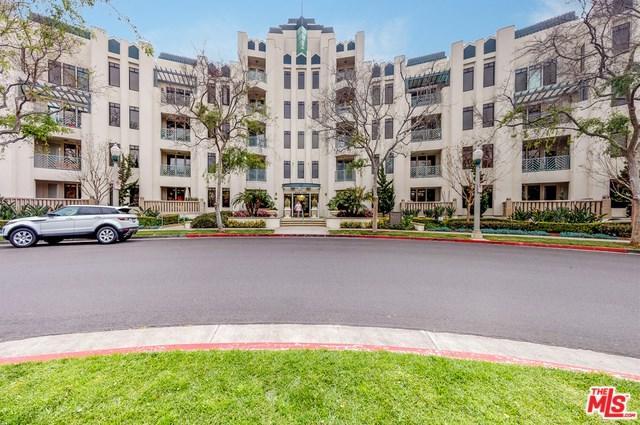 5625 Crescent #119, Playa Vista, CA 90094 (#19446556) :: Allison James Estates and Homes