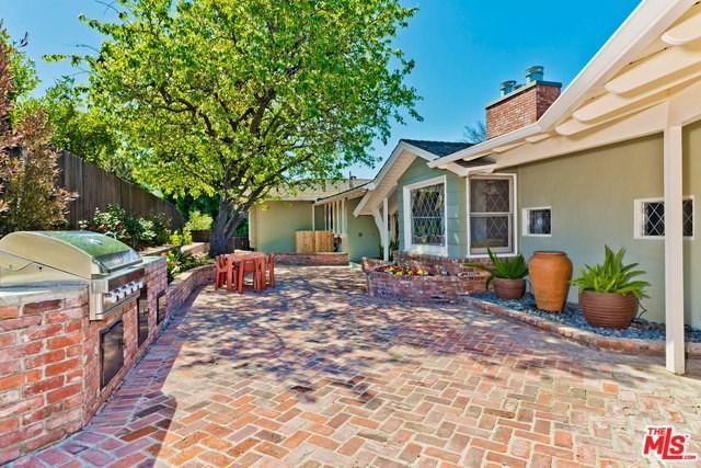 11490 Laurelcrest Road, Studio City, CA 91604 (#19446498) :: RE/MAX Empire Properties