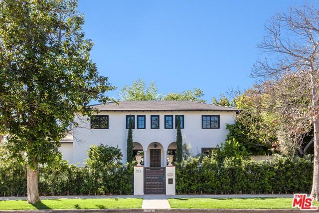 953 S Longwood Avenue, Los Angeles (City), CA 90019 (#19446494) :: J1 Realty Group