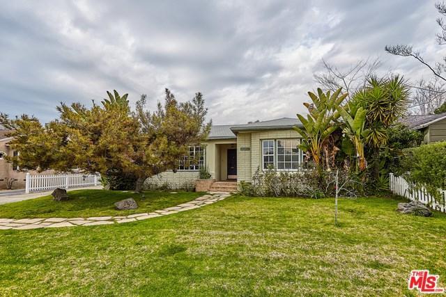 12437 Hortense Street, Studio City, CA 91604 (#19446662) :: RE/MAX Empire Properties