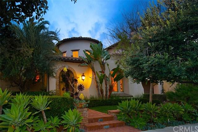 15 Via Lampara, San Clemente, CA 92673 (#OC19052789) :: Doherty Real Estate Group