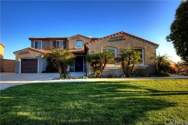 12859 Dove Wood Drive, Rancho Cucamonga, CA 91739 (#CV19063348) :: J1 Realty Group