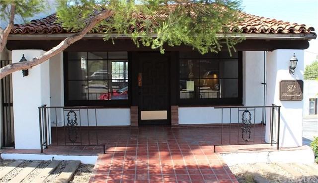 420 N El Camino Real, San Clemente, CA 92672 (#OC19063384) :: Doherty Real Estate Group