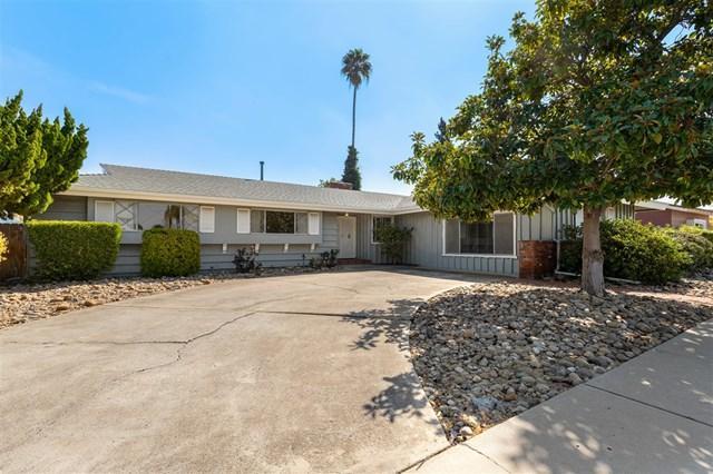 5851 Hampton Ct, San Diego, CA 92120 (#190015307) :: Bob Kelly Team