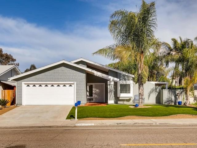 1007 La Sombra Dr., San Marcos, CA 92078 (#190015320) :: Jacobo Realty Group