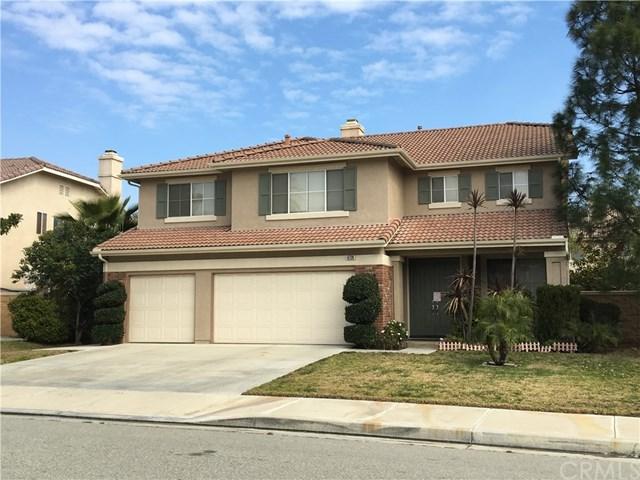 6738 Paso Fino Street, Eastvale, CA 92880 (#TR19063815) :: Millman Team