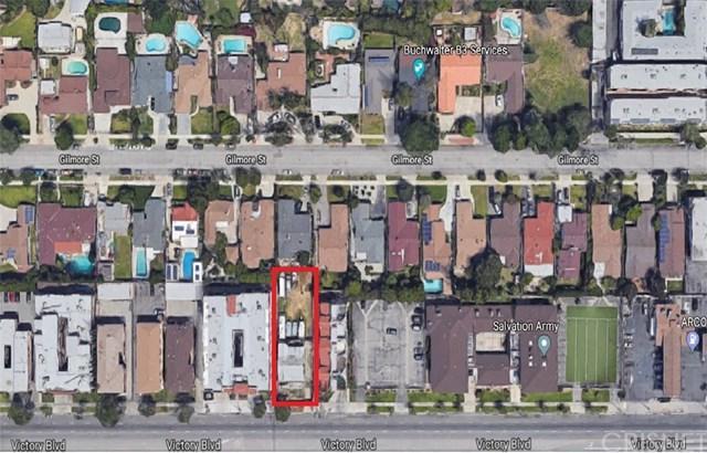 14963 Victory Boulevard, Van Nuys, CA 91411 (#SR19063825) :: J1 Realty Group