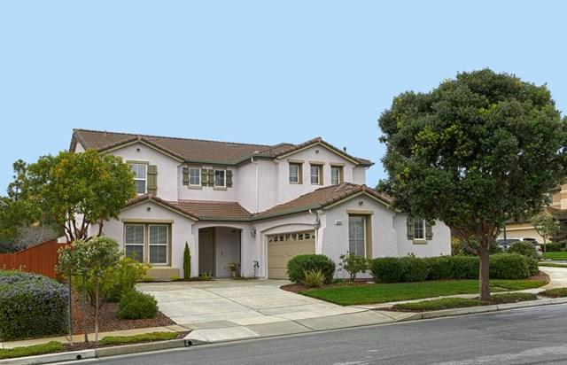 5085 Beach Wood Drive, Outside Area (Inside Ca), CA 93955 (#ML81743659) :: Realty ONE Group Empire