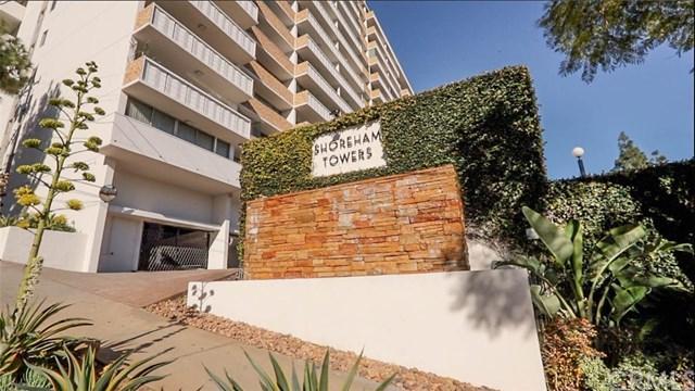 8787 Shoreham Drive #1106, West Hollywood, CA 90069 (#SW19063837) :: Mainstreet Realtors®