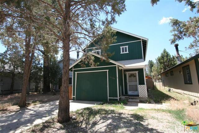 2138 7TH Lane, Big Bear, CA 92314 (#19446620PS) :: Realty ONE Group Empire