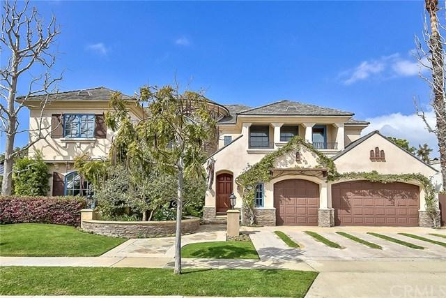 1927 Santiago Drive, Newport Beach, CA 92660 (#NP19042645) :: Fred Sed Group