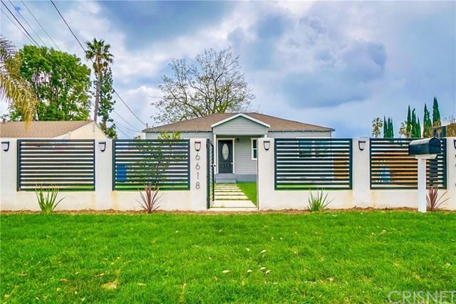 6618 Gaviota Avenue, Lake Balboa, CA 91406 (#SR19063742) :: J1 Realty Group