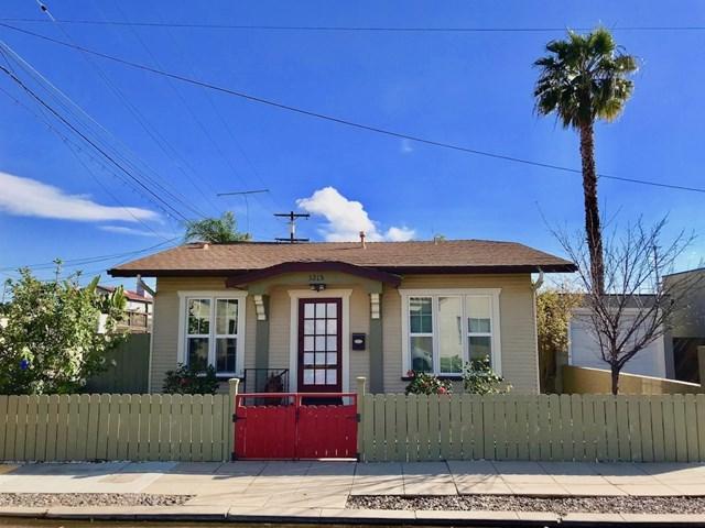 3215 Myrtle Avenue, San Diego, CA 92104 (#190015322) :: Bob Kelly Team