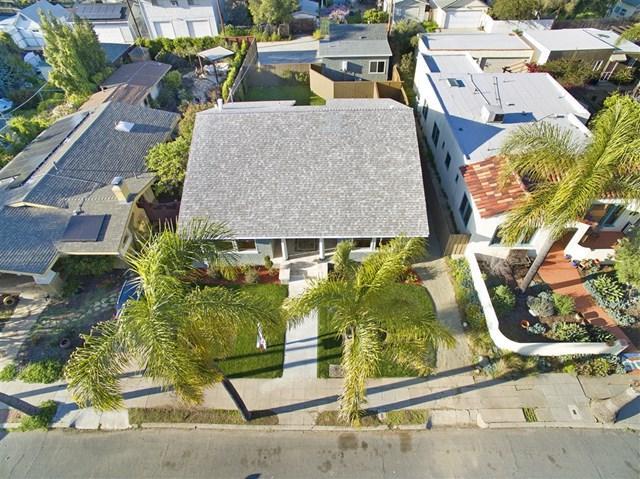 2886 Redwood St, San Diego, CA 92104 (#190015337) :: J1 Realty Group