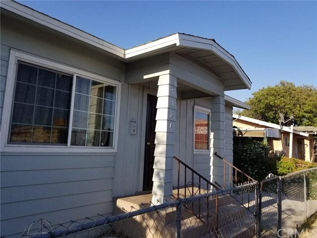 7124 Plaska Avenue A, Huntington Park, CA 90255 (#RS19063905) :: The Marelly Group | Compass