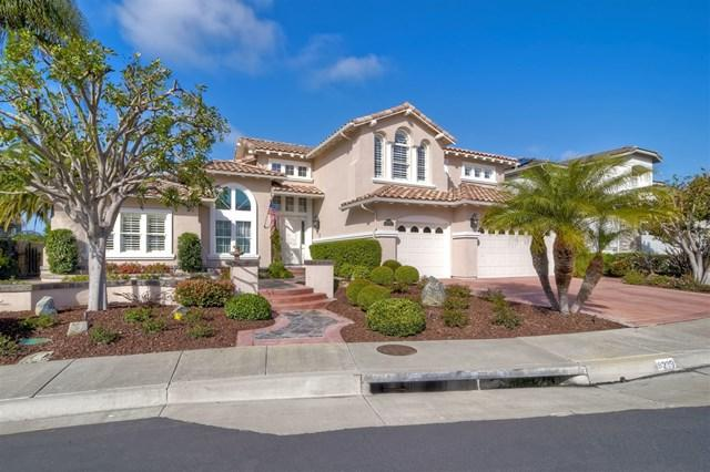 6239 Paseo Colina, Carlsbad, CA 92009 (#190015345) :: The Houston Team | Compass