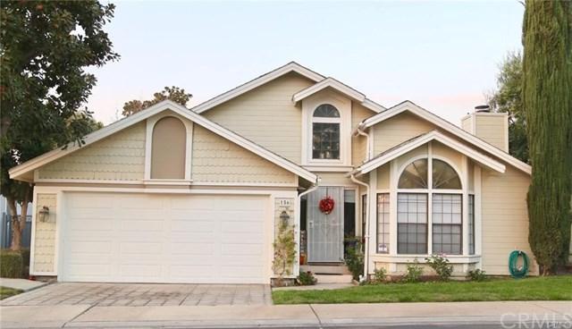 140 W Pioneer Avenue #156, Redlands, CA 92374 (#EV19063937) :: The Ashley Cooper Team