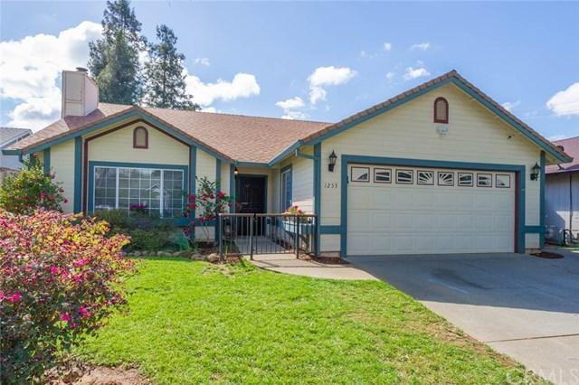 1253 Glenshire Lane, Chico, CA 95973 (#SN19063397) :: A|G Amaya Group Real Estate