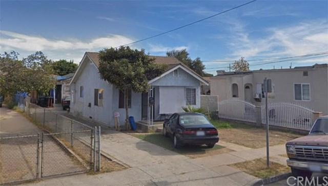 1012 S Herbert Avenue, East Los Angeles, CA 90023 (#RS19063930) :: The Ashley Cooper Team
