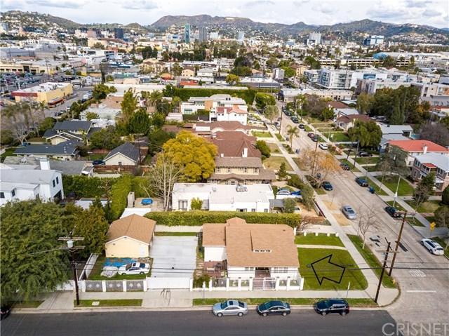 5651 Clinton Street, Los Angeles (City), CA 90004 (#SR19062885) :: J1 Realty Group