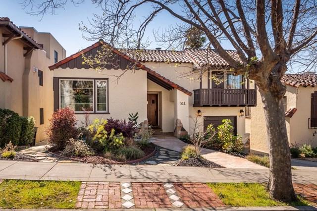 311 Hazel Avenue, Millbrae, CA 94030 (#ML81743671) :: J1 Realty Group