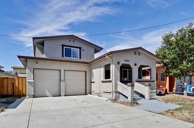 1605 Chestnut Street, Santa Clara, CA 95054 (#ML81743674) :: J1 Realty Group