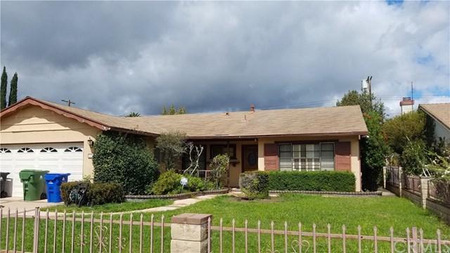 22631 Gilmore Street, West Hills, CA 91307 (#PW19063963) :: The Laffins Real Estate Team