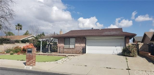 8247 Layton Street, Rancho Cucamonga, CA 91730 (#CV19063978) :: J1 Realty Group