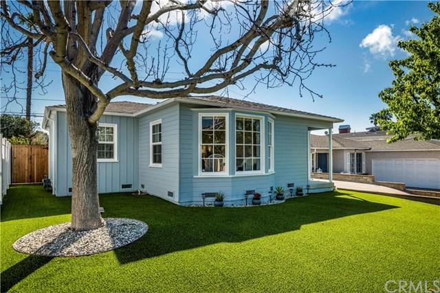 1166 Magnolia Avenue, Manhattan Beach, CA 90266 (#SB19063991) :: RE/MAX Empire Properties