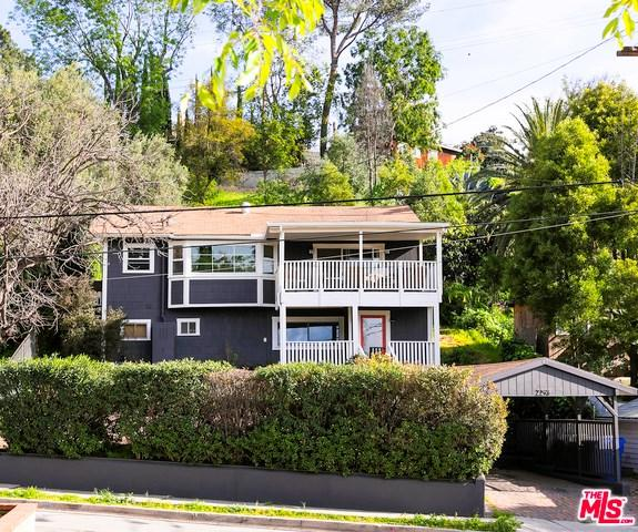 2298 Moss Avenue, Los Angeles (City), CA 90065 (#19446756) :: The Laffins Real Estate Team