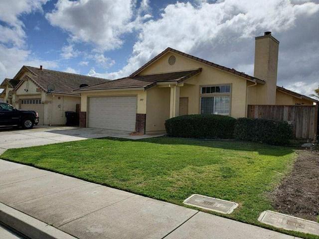 1003 Eagle Drive, Salinas, CA 93905 (#ML81743678) :: RE/MAX Masters