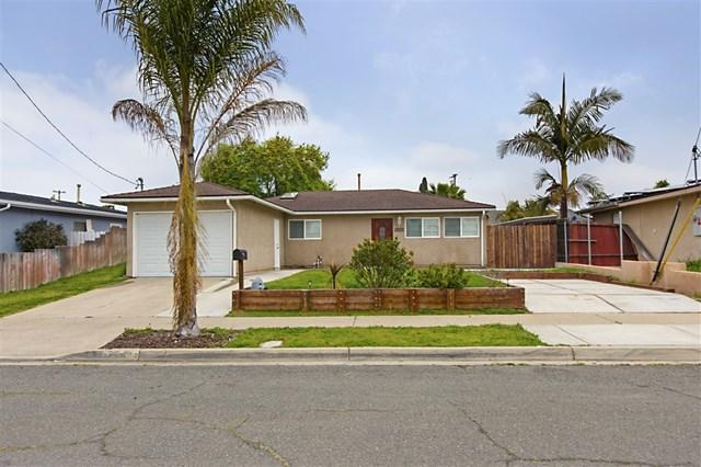 5272 Appleton St, San Diego, CA 92117 (#190015366) :: RE/MAX Empire Properties