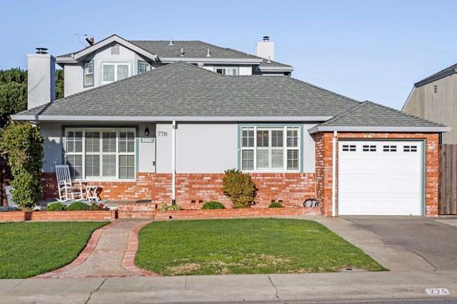 778 Magnolia Avenue, San Bruno, CA 94066 (#ML81743681) :: RE/MAX Masters