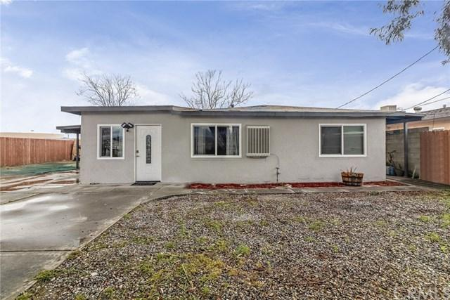 110 S Camino Los Banos, San Jacinto, CA 92583 (#IV19064041) :: RE/MAX Empire Properties