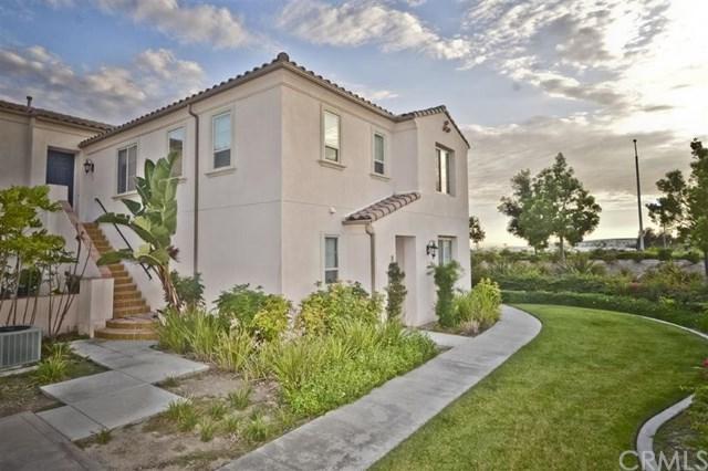2205-Unit 6 Andalusia Lane #6, Chula Vista, CA 91915 (#CV19064051) :: Allison James Estates and Homes