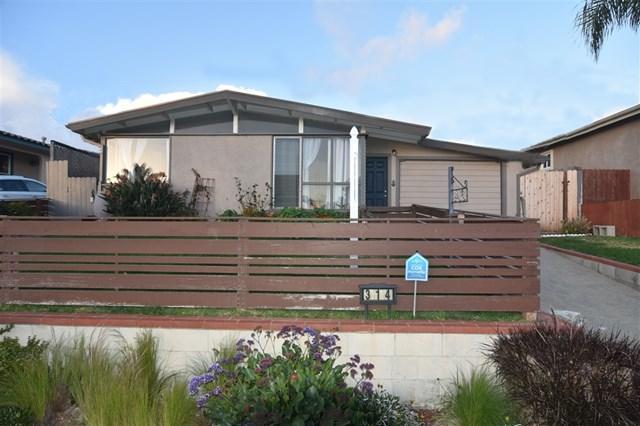 314 S Clementine St, Oceanside, CA 92054 (#190015377) :: Hometown Veterans