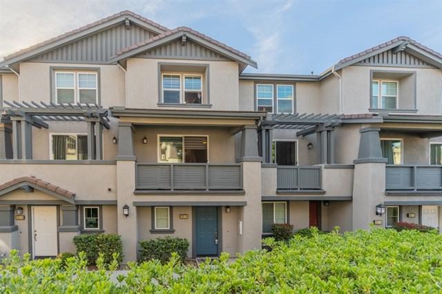 16915 Hutchins Lndg #50, San Diego, CA 92127 (#190015382) :: J1 Realty Group