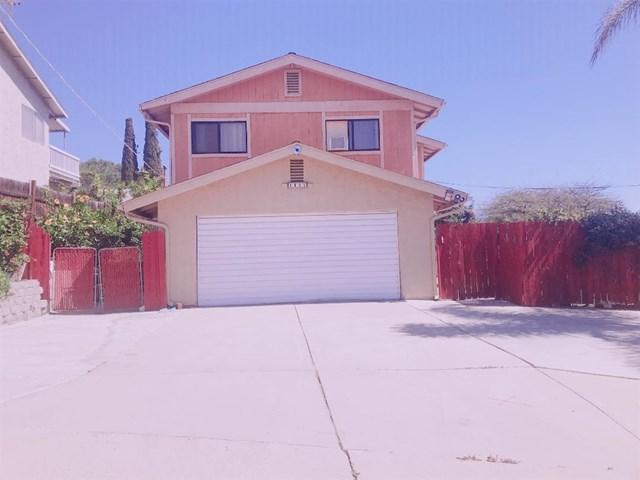 1847 Washington St, Lemon Grove, CA 91945 (#190015374) :: Go Gabby