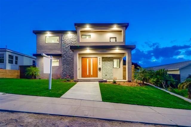 4585 Pescadero Ave, San Diego, CA 92107 (#190015388) :: The Houston Team | Compass