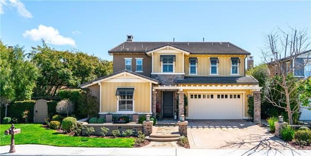 26632 Paseo Callado, San Juan Capistrano, CA 92675 (#OC19044119) :: Scott J. Miller Team/ Coldwell Banker Residential Brokerage