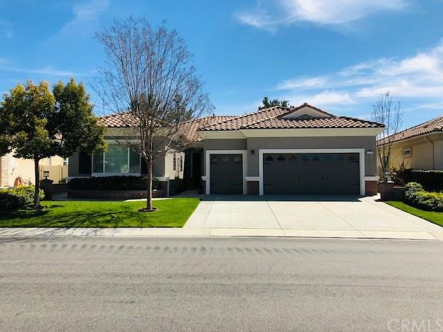 1734 Las Colinas Road, Beaumont, CA 92223 (#IV19062015) :: Vogler Feigen Realty