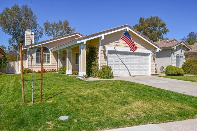 31732 Corte Encinas, Temecula, CA 92592 (#SW19062293) :: Steele Canyon Realty