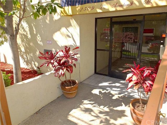 2309 E 17th Street #103, Long Beach, CA 90804 (#DW19064044) :: Scott J. Miller Team/ Coldwell Banker Residential Brokerage