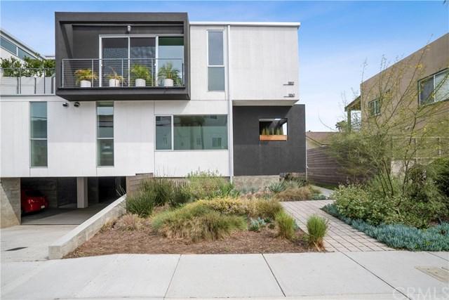 1150 N Rowell Avenue, Manhattan Beach, CA 90266 (#SB19060647) :: RE/MAX Empire Properties