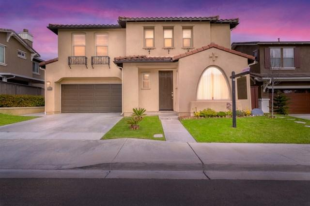 1575 Voyage Dr, Chula Vista, CA 91915 (#190015413) :: Steele Canyon Realty