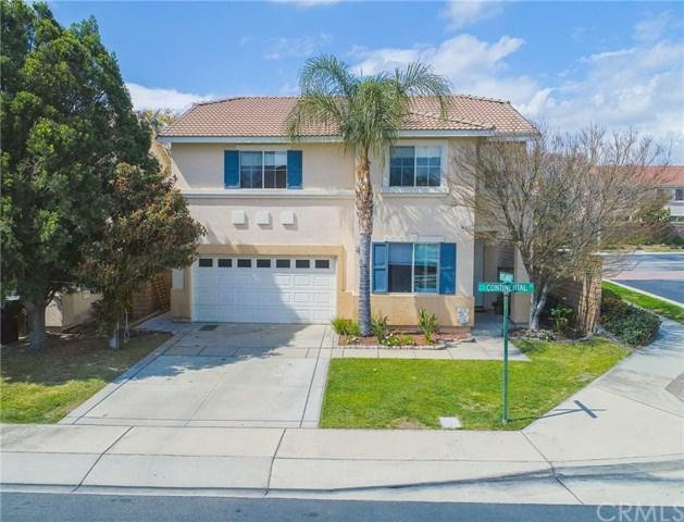 7634 Continental Place, Rancho Cucamonga, CA 91730 (#CV19062481) :: Allison James Estates and Homes