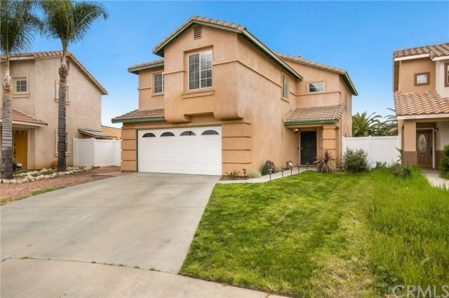 16653 Whirlaway Circle, Moreno Valley, CA 92551 (#IV19063754) :: RE/MAX Empire Properties