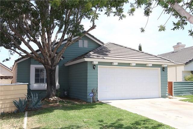 2057 Chatham Drive, Palmdale, CA 93550 (#SR19064164) :: Millman Team